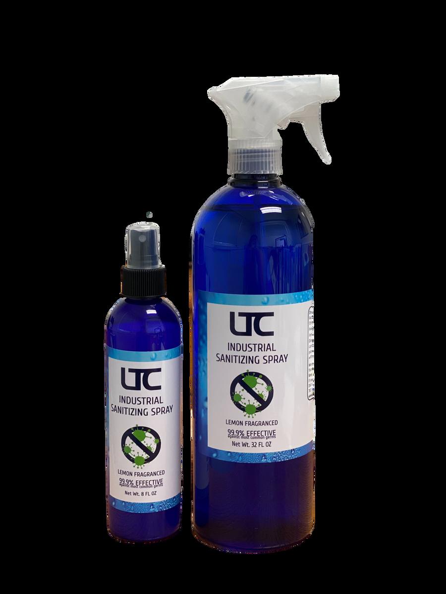 Sanitizing Surface Spray- by LTC®