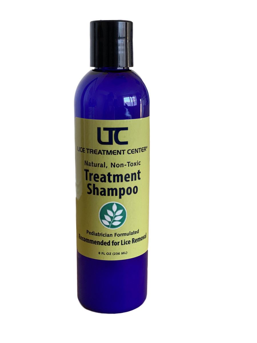 Lice Treatment Shampoo - by LTC®
