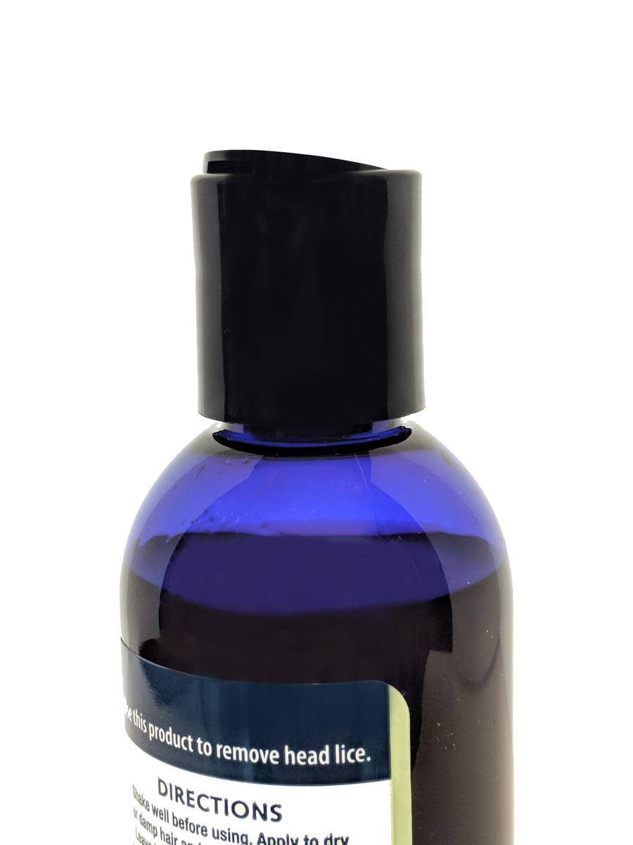Hair & Scalp Lice Treatment Oil - by LTC®