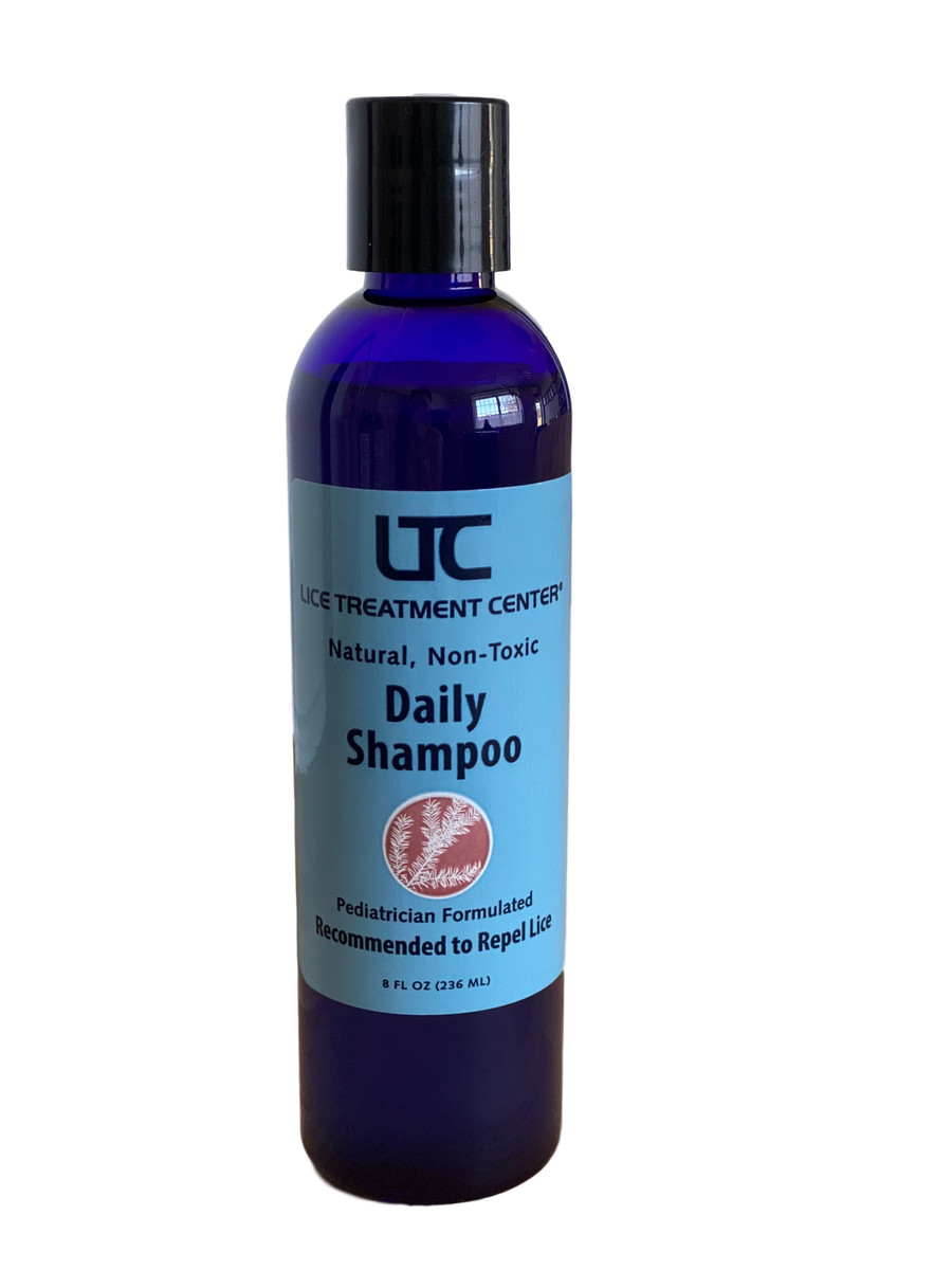 Daily Lice Prevention Shampoo - by LTC®