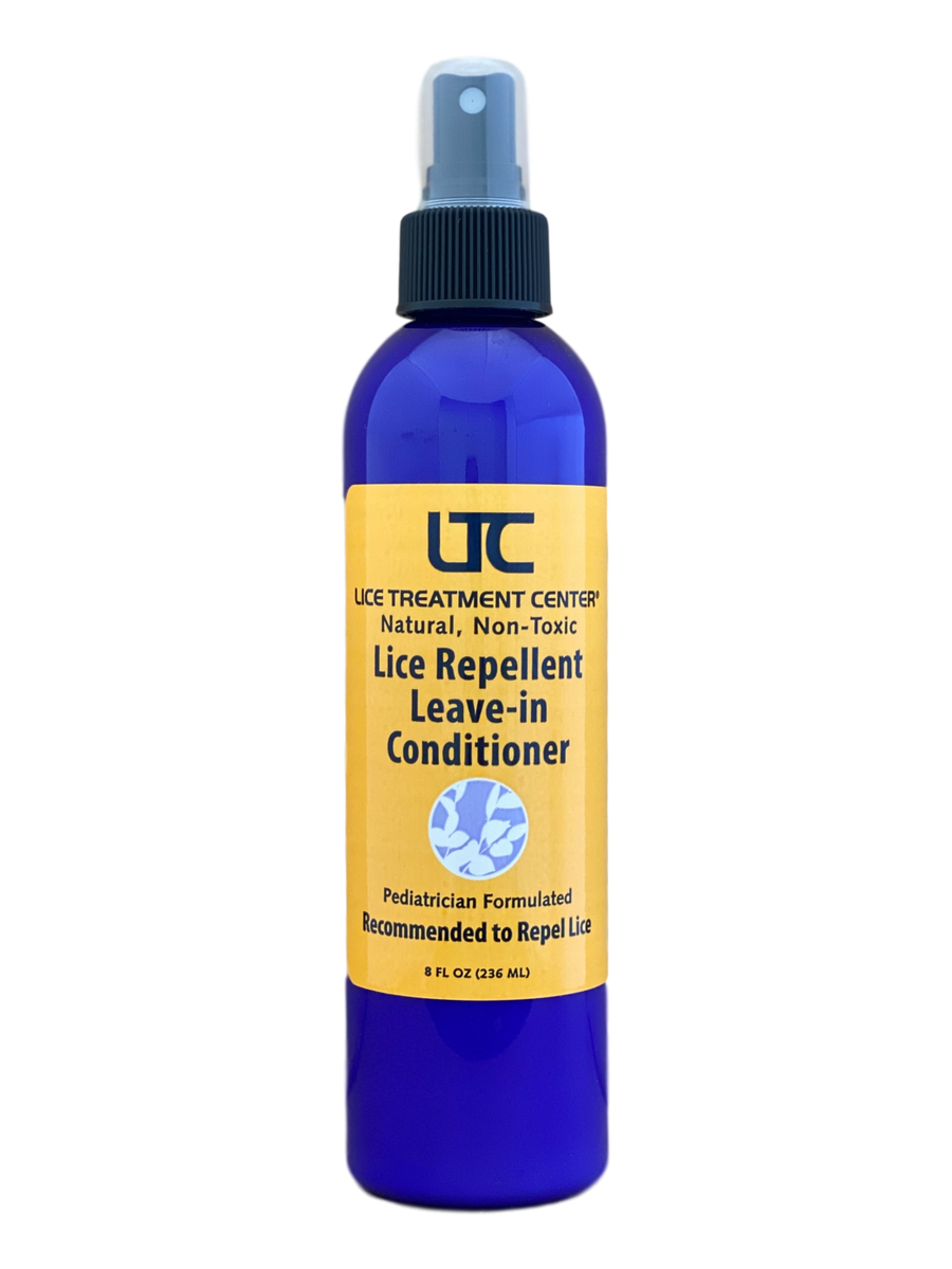 Lice Repellent Leave-In Conditioner - by LTC®