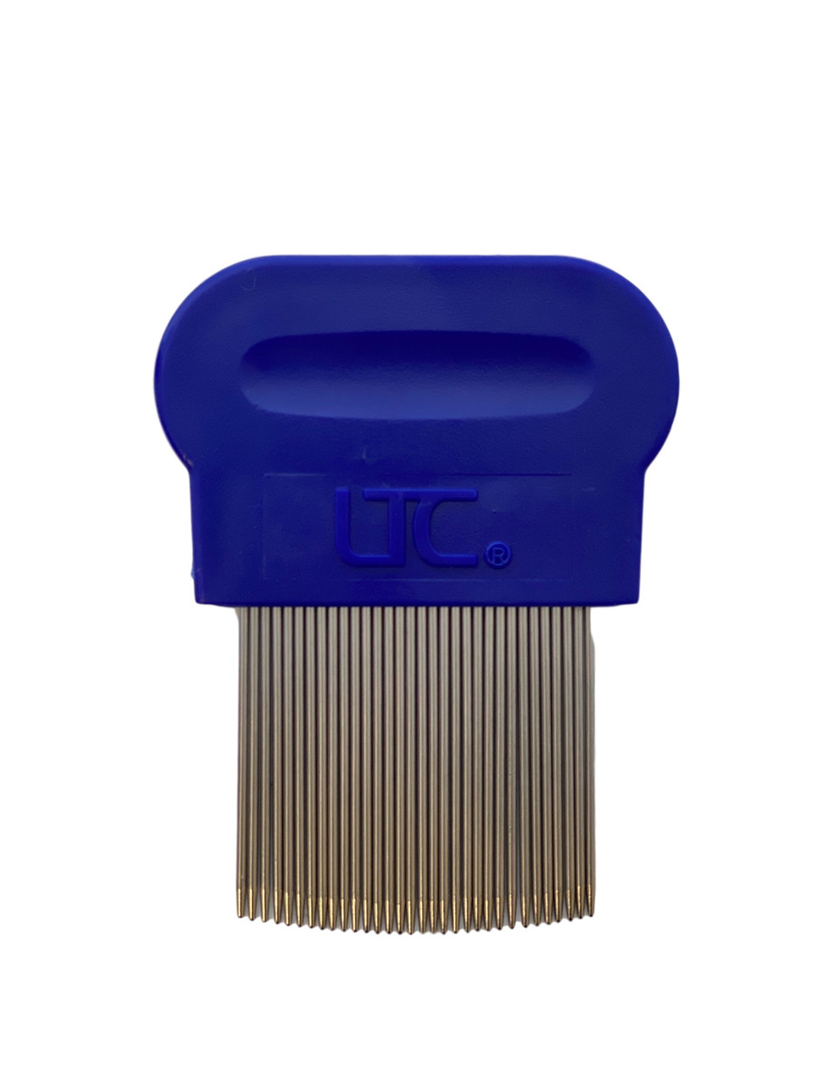 Professional Nit-Removal Comb - by LTC®