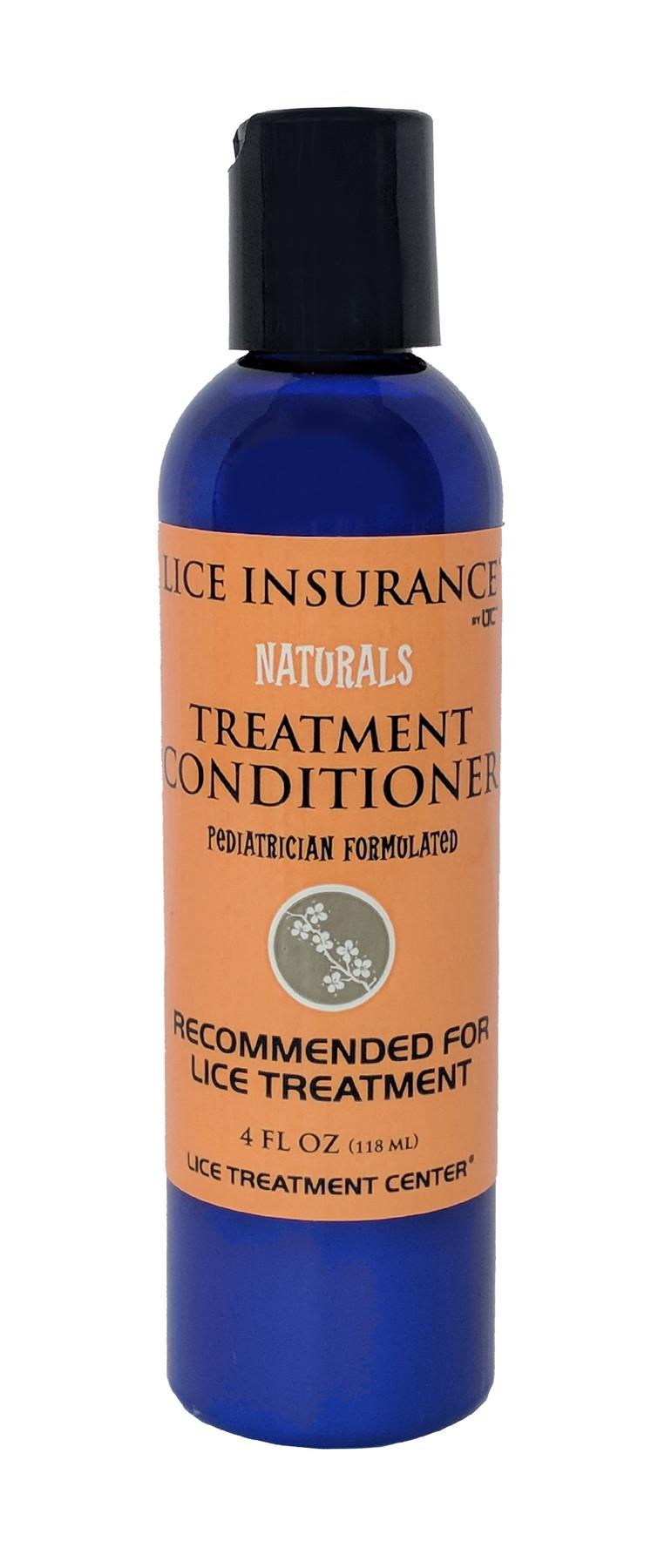 Lice Treatment Kit - by LTC®