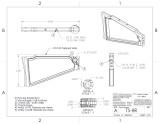 TS-8R stock for 4.5mm Folding AKs