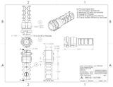 RRD-4C 16LF KeyMount