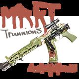 MRKT Trunnions & Options