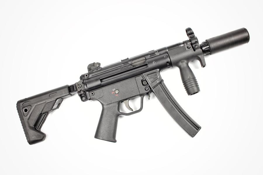 RSA-MP5K