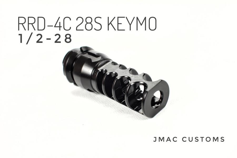 RRD-4C 28S KeyMount
