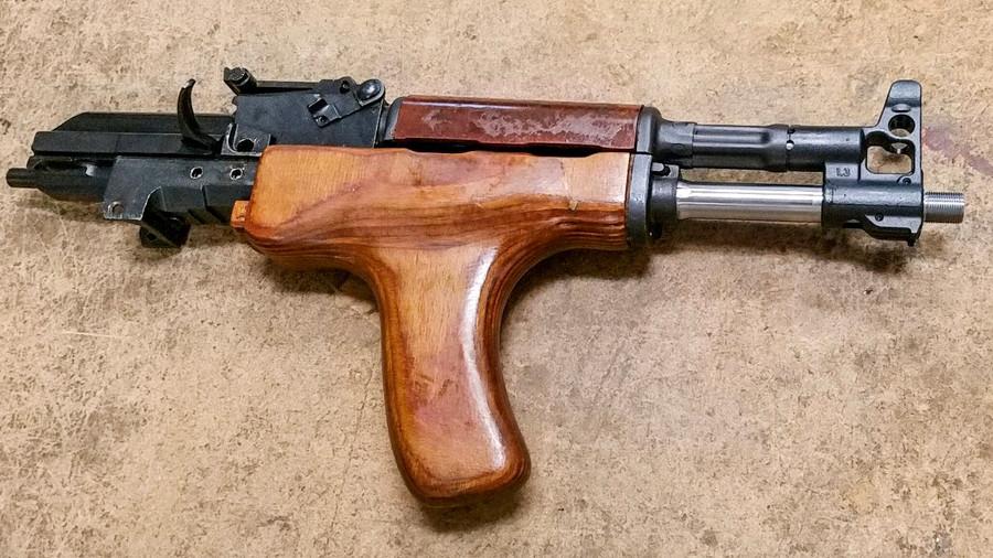 "12.5"" 5.45x39mm CHF Barrel AIMS"