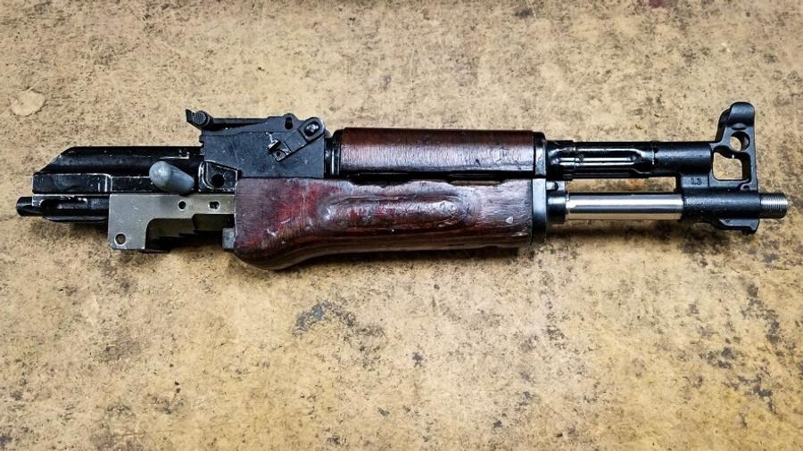 """12.5"""" 7.62x39mm CHF Barrel"""