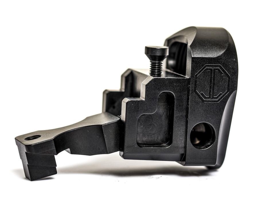 M4-AKM Stamped Receiver