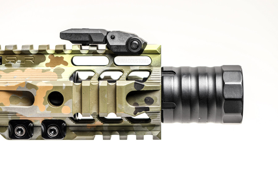 RRD-2C 30S X12 45 Cal