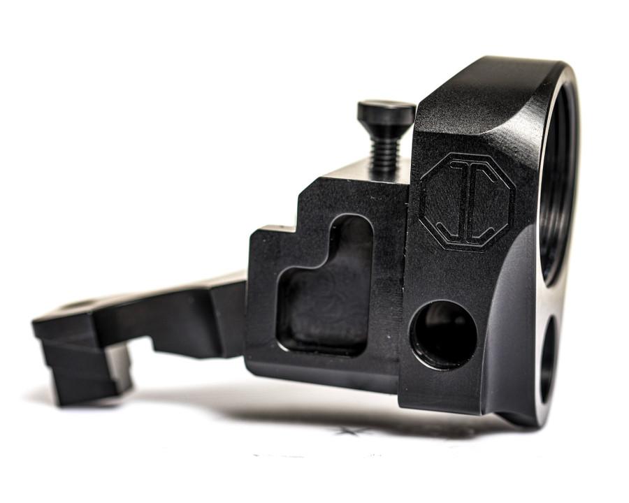M4-AKM BLEM Stamped Receiver