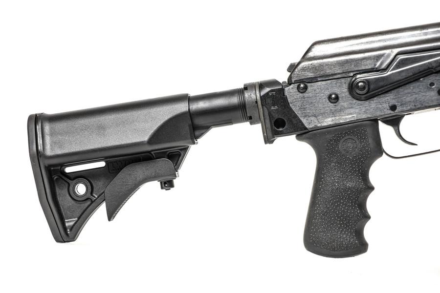 M4-MAK-S Slant Cut Receiver