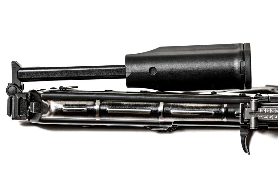 ST-6 Skeletonized Tube