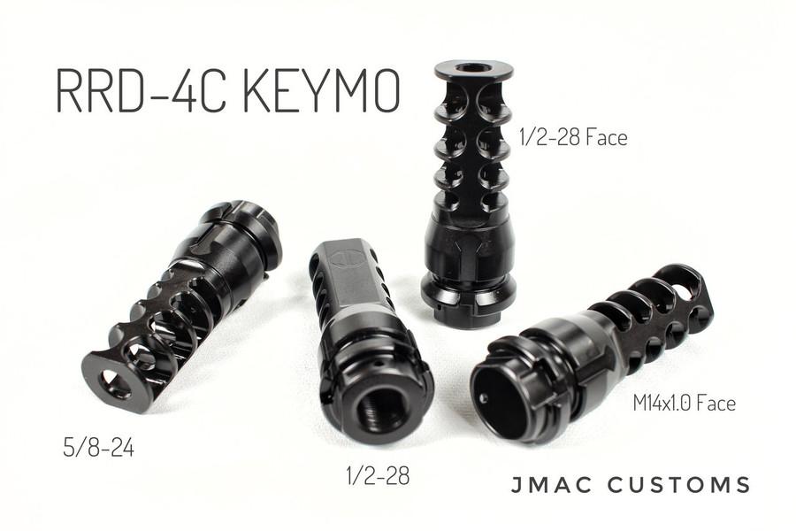 RRD-4C 28S KeyMount BLEM