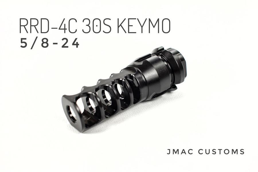RRD-4C 30S KeyMount BLEM