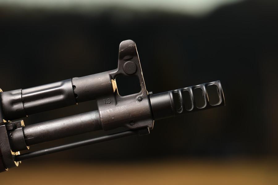 RRD-4C 14 Slim BLEM