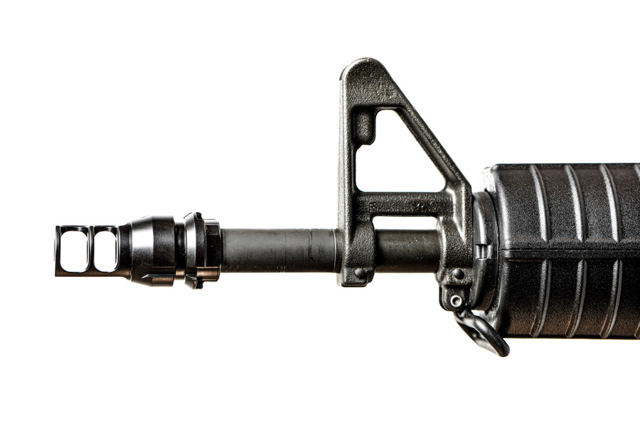 RRD-2C 36S KeyMount (KeyMicro) BLEM