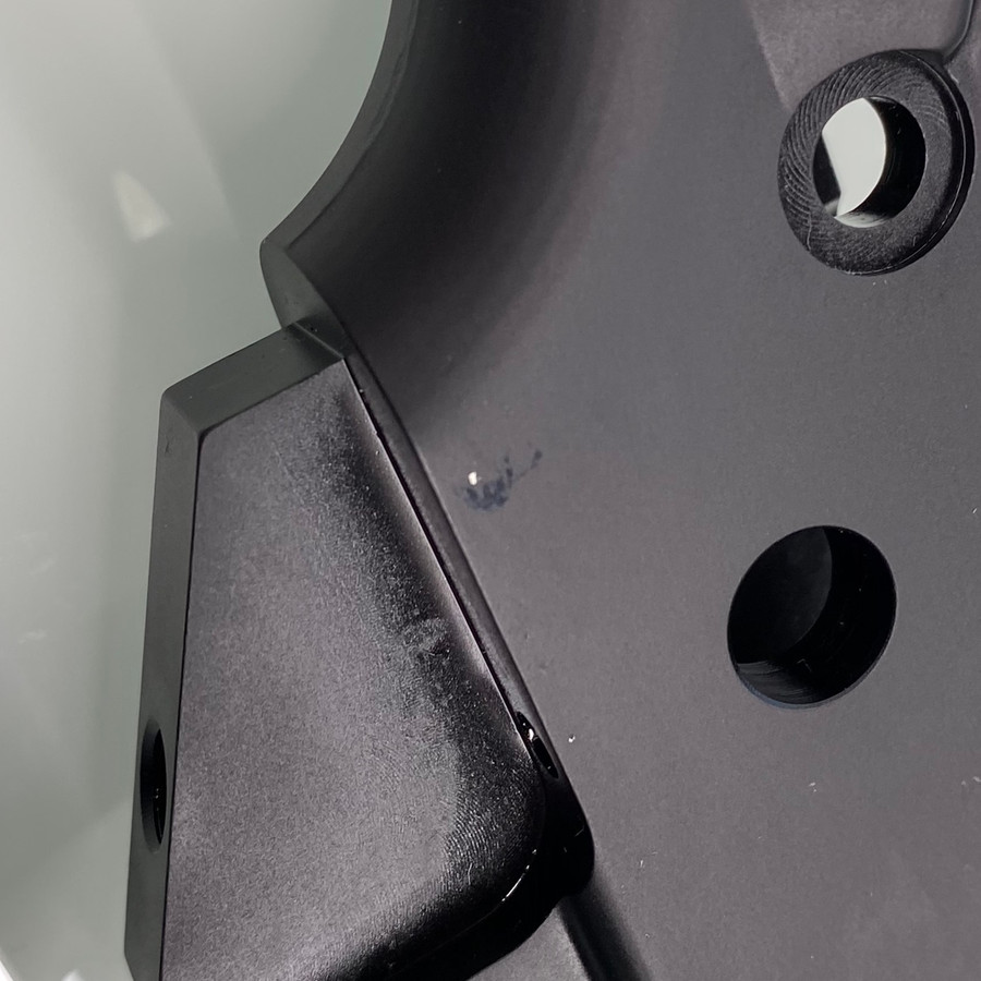 Blemish AR-15 M4 Forged Lower Receiver - JC Logo