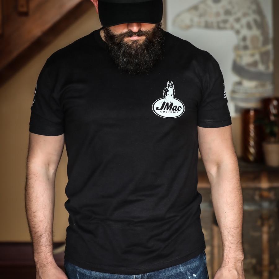 JMac Trucker T-Shirt