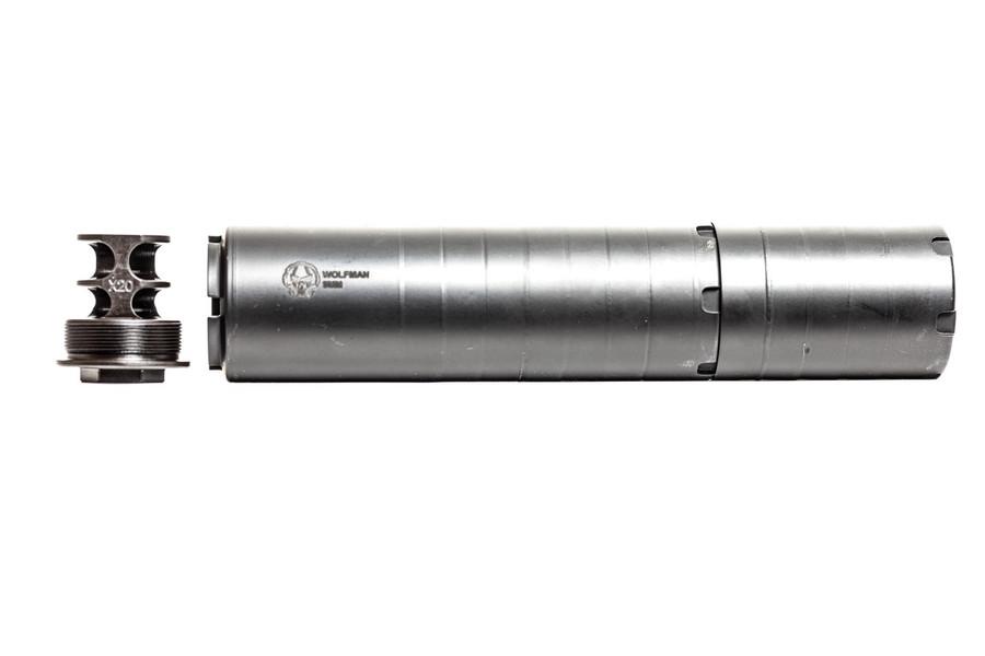 RRD-2C 30S X20