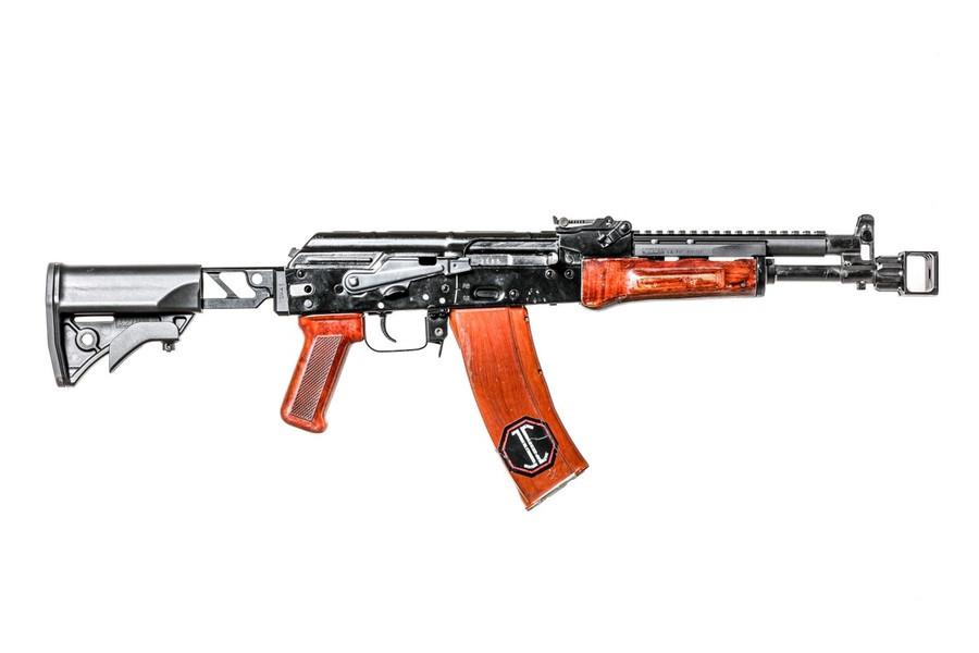 ST-6 for 4.5mm Folding AKs