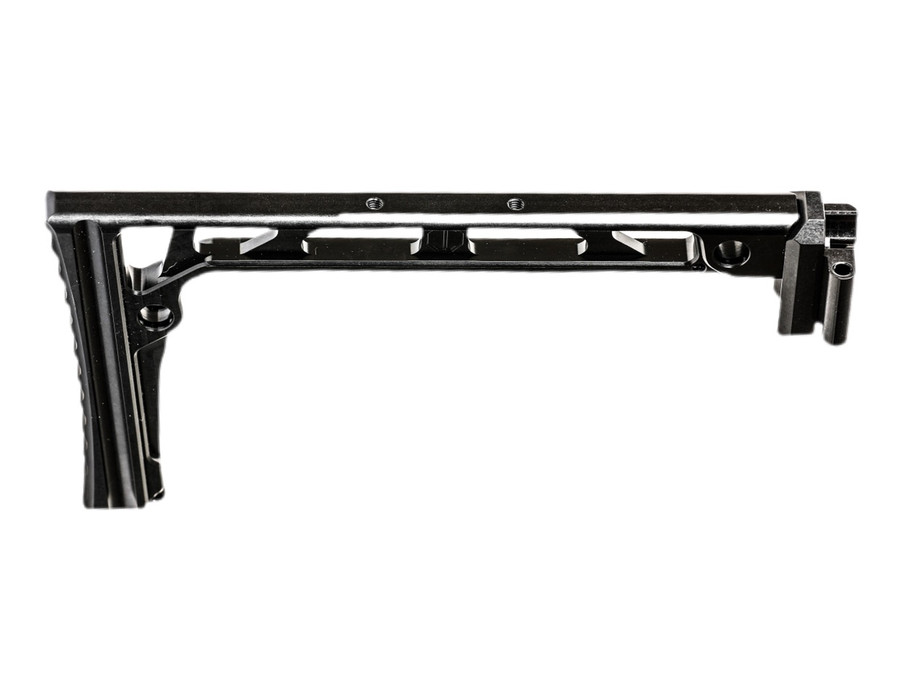 SS-8 stock for SAM7SF