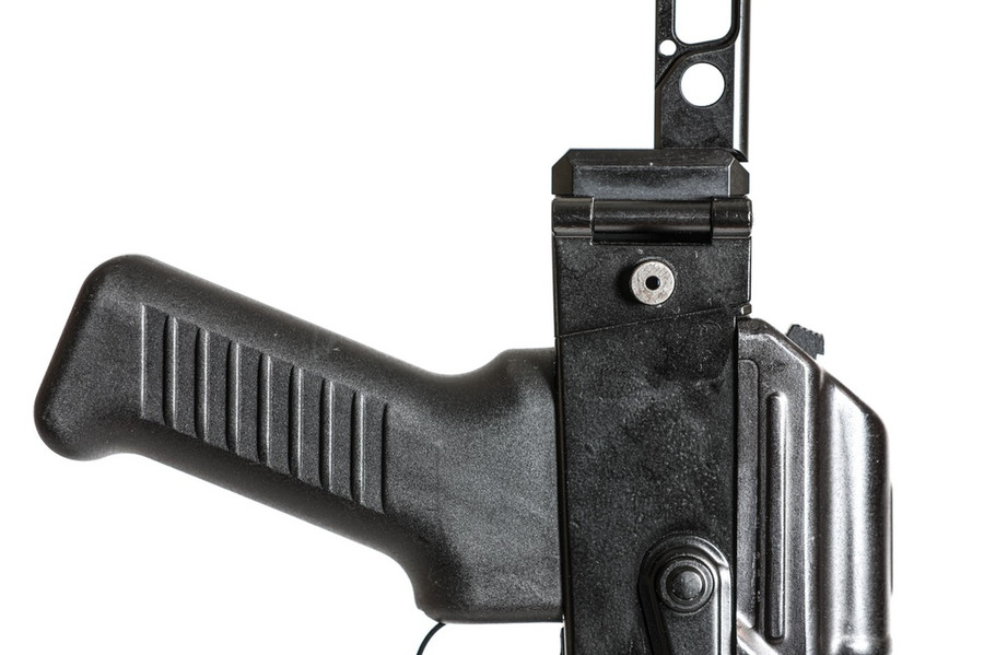 SS-8R Stock for SAM7SF