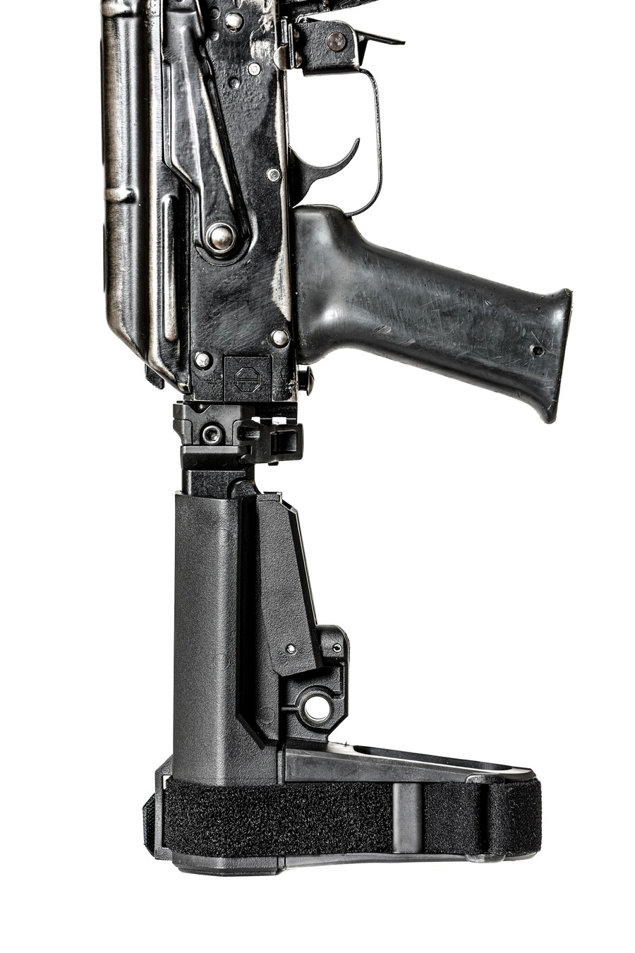 ST-6 with 1913 Folding Mech (SIG)