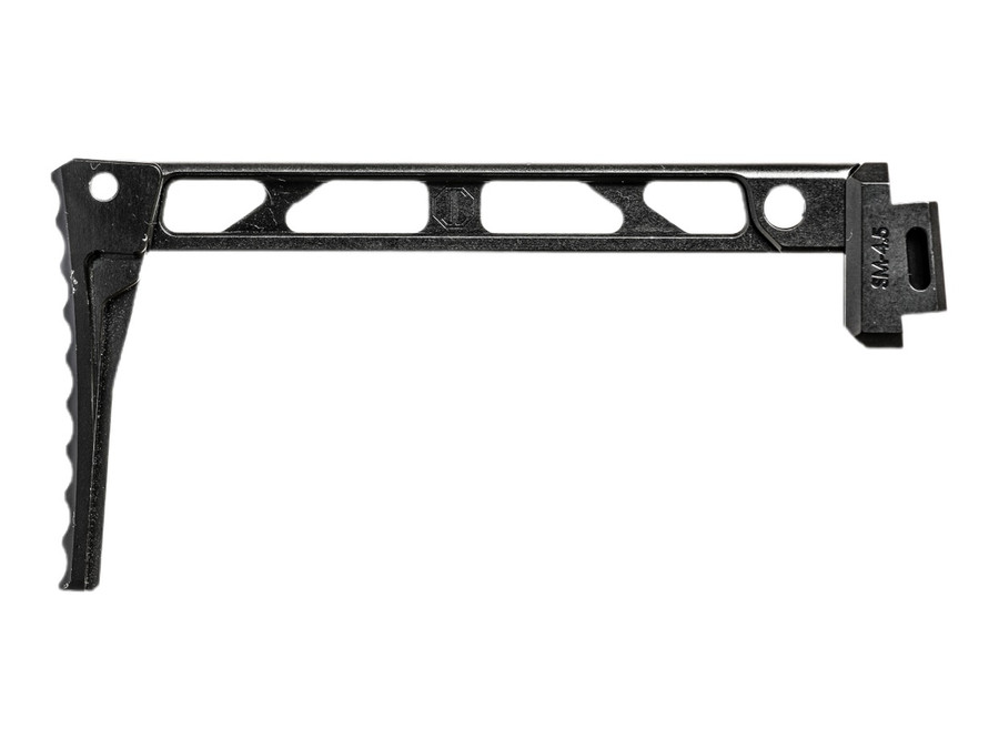 AB-8 with Folding Buttplate for 4.5mm Folding AKs