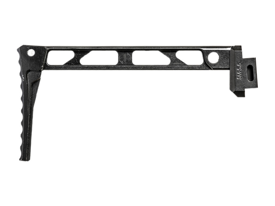 AB-8 with Folding Buttplate for 5.5mm Folding AKs