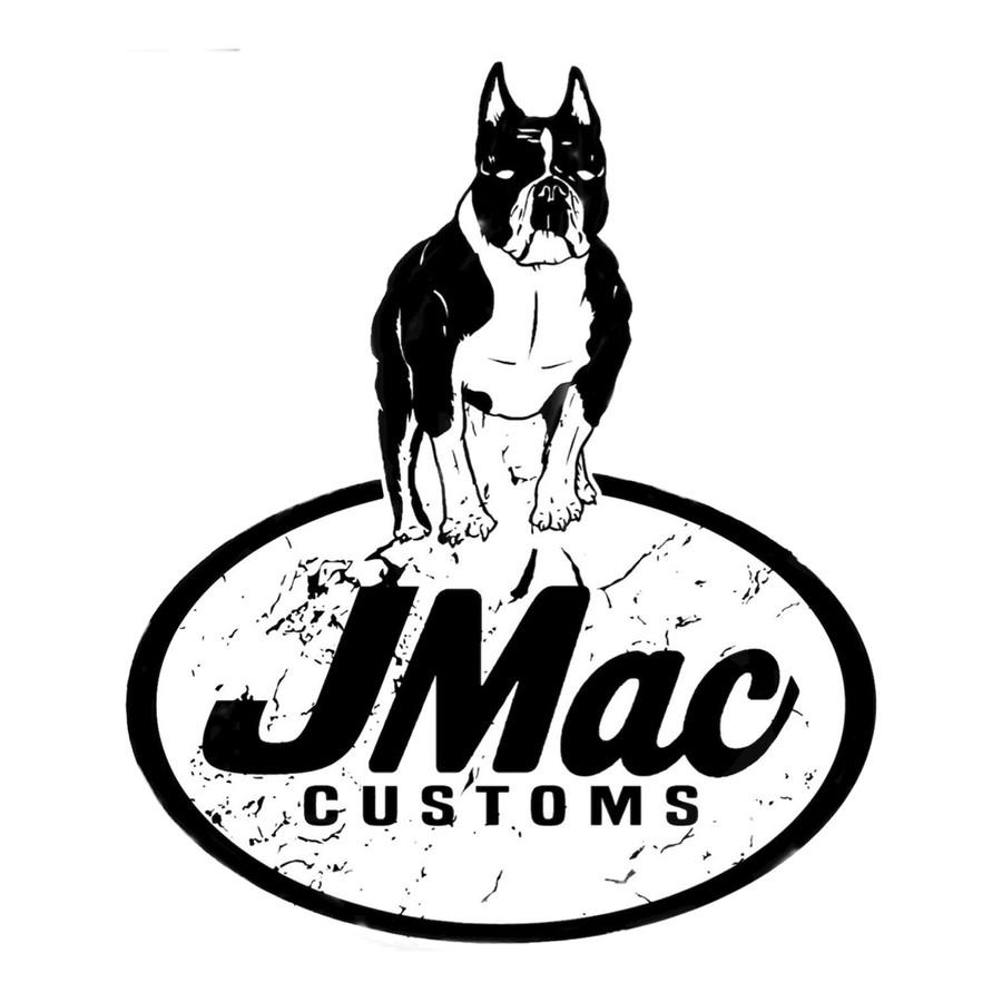 JMac Decal