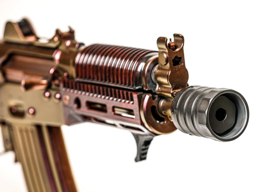 RRD-360 24F X37 with Blast Shield