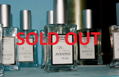 AVENTUS FOR HIM (FRUITIER) BATCH A42C14K01 EDP SPRAY 1.7fL~ Imported from French Perfumerys! $48