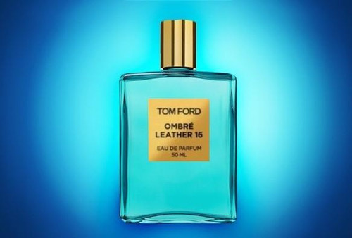 TF OMBRE LEATHER 16 ~ (DISCONTINUED) Imported from French Perfumerys!