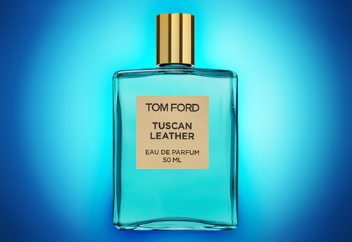 TF TUSCAN LEATHER 1.7fL ~Imported from French Perfumerys!