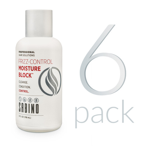Moisture Block™ 6 pack (Salons ONLY)
