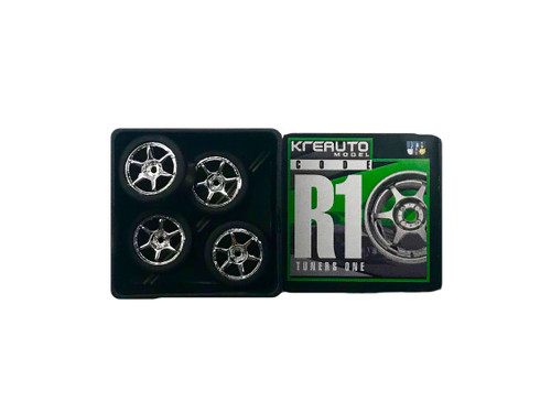 KREAuto R1 - TUNERS ONE