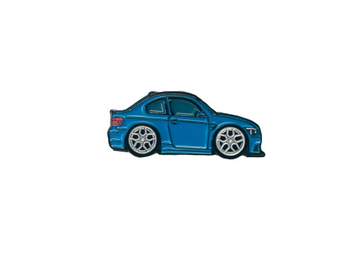 E92 M3 Pin - SOLD OUT
