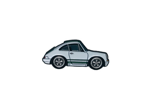 Porsche 911 Pin - SOLD OUT