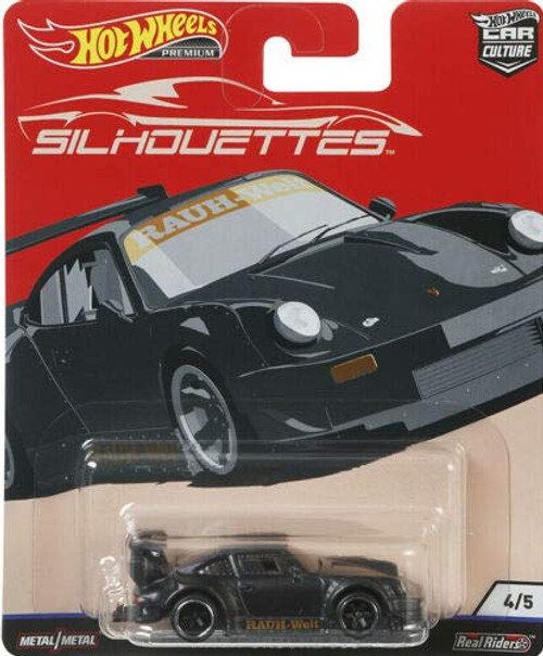 Porsche RWB - Hot Wheels