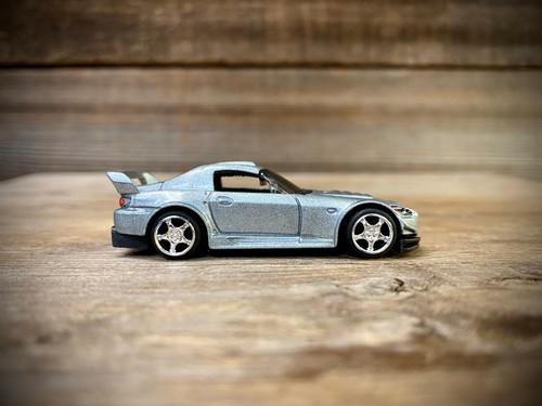 Custom 1/64 Honda S2000 #3
