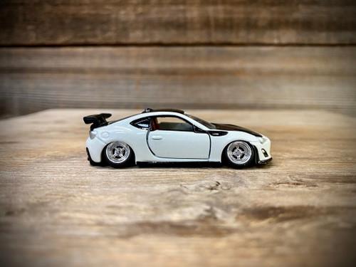 Custom 1/64 Toyota FRS #2
