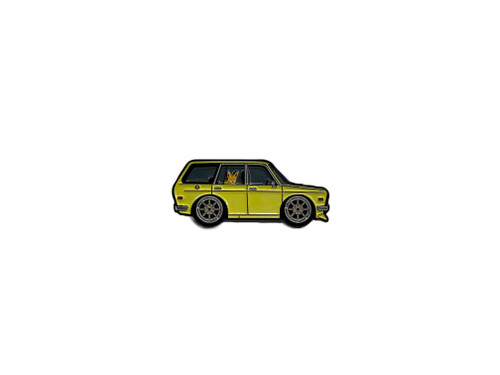 Wildcards Datsun 510 Wagon - SOLD OUT