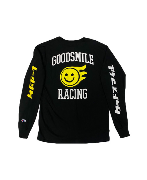 Good Smile Racing Long Sleeve Tee