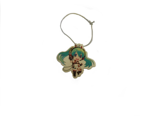 Good Smile Racing Miku Air Freshener (Fresh Flower Scent)