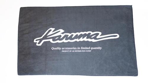 Karuma Official Script Microfiber Towel