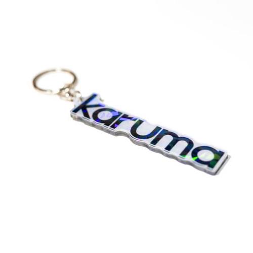 Karuma OG Sparkle Keychain