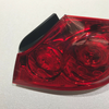 2008 2009 2010 11 2012 2013 Infiniti G37 Sedan Right Tail Lamp Light 26550-JK60D